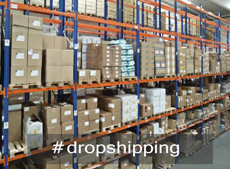 Na czym polega dropshipping?