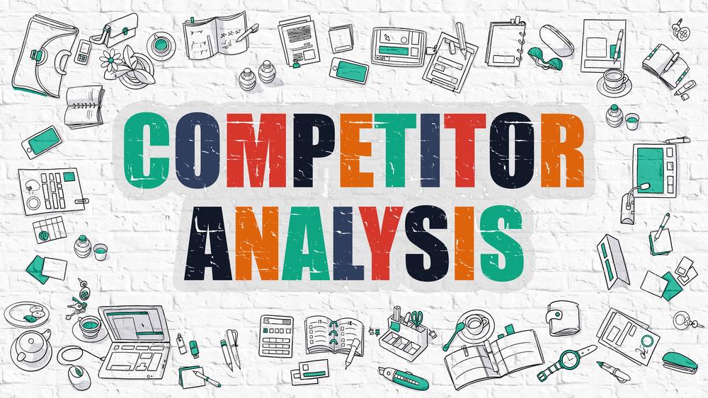 Monitorowanie konkurencyjnych marek / producentów