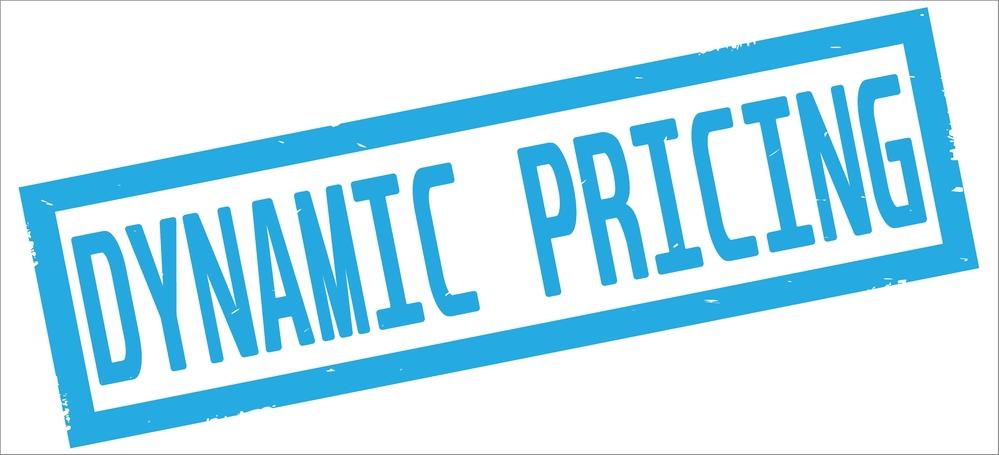 Automatyczne ustalanie cen w sklepie internetowym
