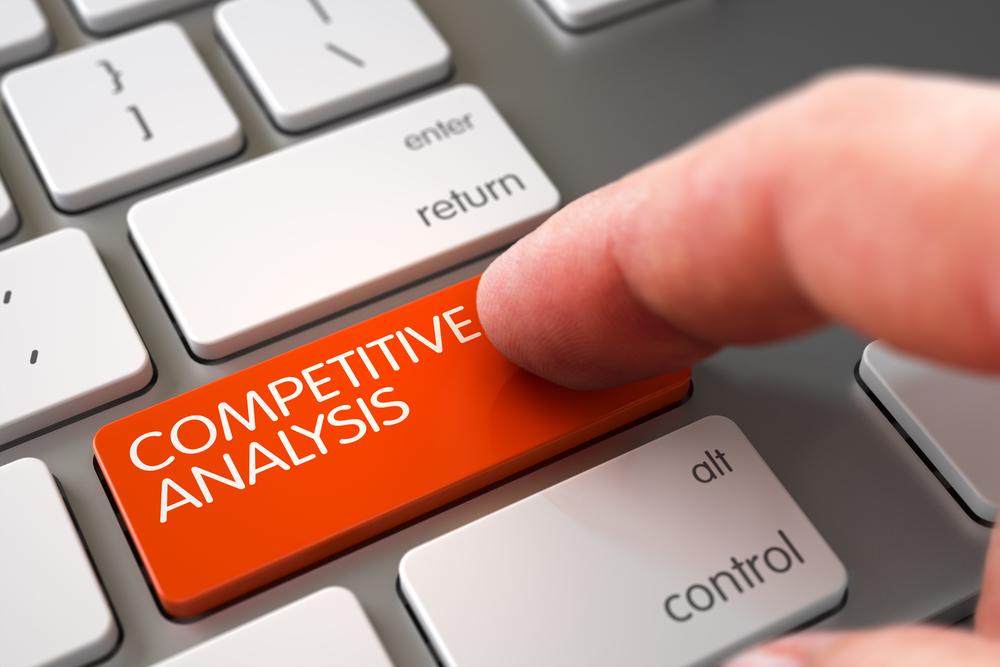 Monitoring cen konkurencji