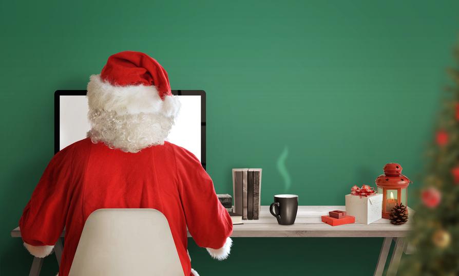 Zakupy świąteczne w e-commerce